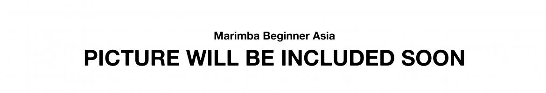 Marimba Beginner Asia
